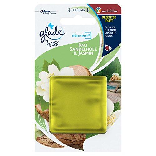 glade-by-brise-discreet-ricariche-legno-di-sandalo-e-gelsomino-6-pack-6-x-8-ml