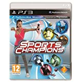 Sports Champions (jeu PS Move)par Sony