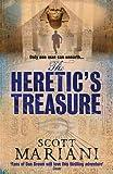 Scott Mariani The Heretic's Treasure (Ben Hope, Book 4)