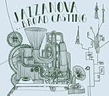echange, troc Jazzanova, Outlines - ... Broad Casting
