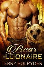 Bearllionaire: (BWWM) Paranormal BBW Bear Shifter Romance Standalone (Bearstone Park Book 1)