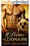 Bearllionaire: Paranormal BBW Bear Shifter Romance Standalone (Bearstone Park Book 1)