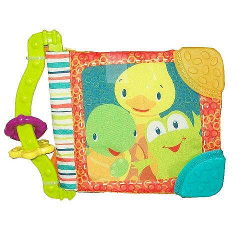 Bright Starts Teether front-1052424
