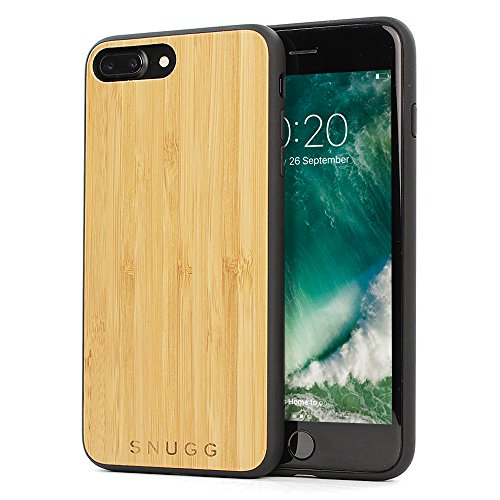 funda-iphone-7-plus-carcasa-snugg-anti-impactos-para-apple-iphone-7-plus-madera-genuina-ultrafina-re