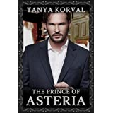 The Prince of Asteriaby Tanya Korval