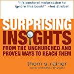 Surprising Insights from the Unchurched | Thom Rainer