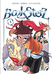 Booksterz Edition simple Tome 1