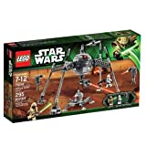 Homing Spider Droid LEGO® Star Wars Set 75016