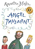 Angel Pavement (0099451549) by Blake, Quentin