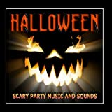 Halloween: Scary Party Music and Sounds