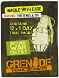 Grenade Thermo Detonator Trial Pack