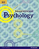 img - for Edexcel AS/A Level Psychology (Edexcel AS/A Level Psychology 2015) book / textbook / text book