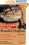 Bearded Dragons (Reptile and Amphibia...