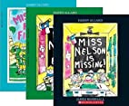 Miss Nelson Trio (3 Books) (Miss Nelson,…