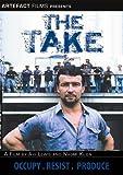 The Take [DVD] [2005]