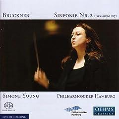 Bruckner, A.: Symphony No. 2 (1872 Version)