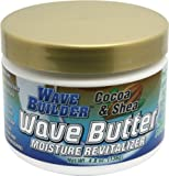 Wavebuilder Wave Butter, 4.8 Ounce