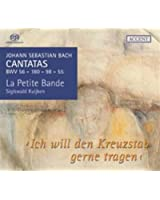 Cantates (Intégrale, volume 1)