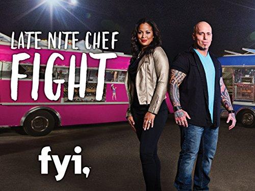 Late Nite Chef Fight Season 1