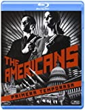 The Americans - Temporada 1 Blu-ray en Castellano