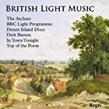 British Light Music Coates
