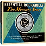 Essential Rockabilly The Mercury Story