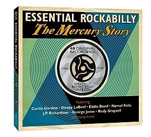 Essential Rockabilly - The Mercury Story