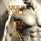 Demon from the Dark | [Kresley Cole]