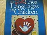 img - for Five Love Languages of Children Parent Act Guide book / textbook / text book