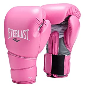 Everlast Women's ProTex2 12-Ounce Training Gloves (Large / X-Large)