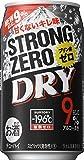 サントリー チューハイ-196℃ストロングゼロ<DRY> 350ml×24缶 ランキングお取り寄せ