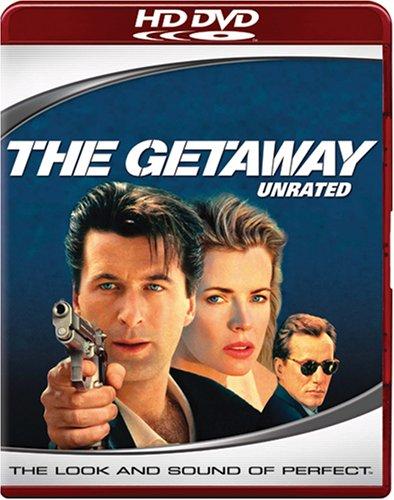the getaway в бегах: