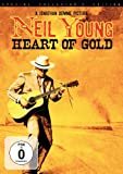 Neil Young - Heart of Gold [Special Collector's Edition] [2 DVDs] title=