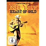 "Neil Young - Heart of Gold [Special Collector's Edition] [2 DVDs]von ""Emmylou Harris"""