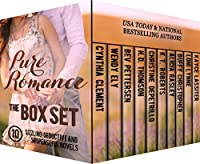 Pure Romance: The Box Set by Cynthia Clement ebook deal
