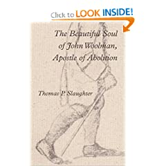 An Interview with Thomas P  Slaughter, Author of The Beautiful Soul
