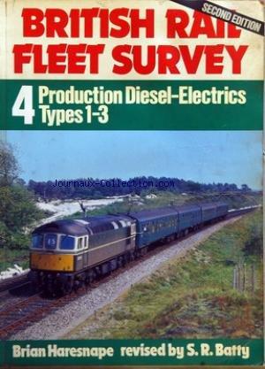 british-rail-fleet-survey-4-production-diesel-electrics-types-1-3-brian-haresnape-revised-by-sr-batt