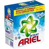 Ariel Lessive en Poudre Alpine 25 Doses 1,63 kg