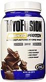 マイオフュージョンアドバンスド プロテイン 907g  MyoFusion Advanced Protein 2LB (チョコレート)