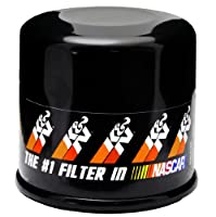 K&N PS-1008 Pro Series Oil Filter by K&N