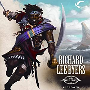 The Reaver Audiobook