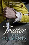 Rory Clements Traitor (John Shakespeare 4)