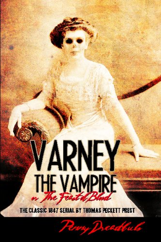 Varney the Vampire: The Feast of Blood