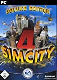 Digital Video Games - SimCity 4 - Deluxe [Download]