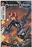 img - for Perfect Dark numero 1 book / textbook / text book