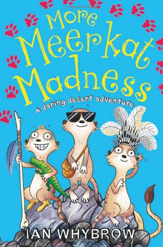 More Meerkat Madness (Awesome Animals) PDF
