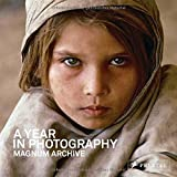 img - for A Year in Photography: Magnum Archive book / textbook / text book