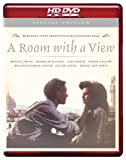 A Room with a View [HD DVD] [1986] [US Import]