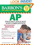 Barron's AP English Language and Comp...