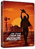The Texas Chain Saw Massacre: 40th Anniversary Restoration - 2 Disc Limited Edition Steelbook [Blu-ray]
